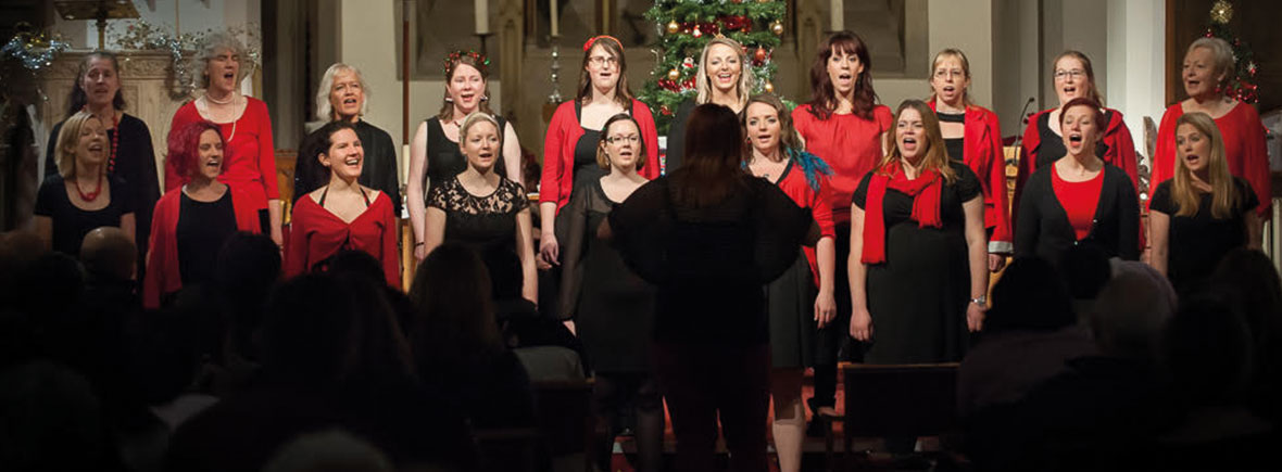 Soroitas Female Voice Choir